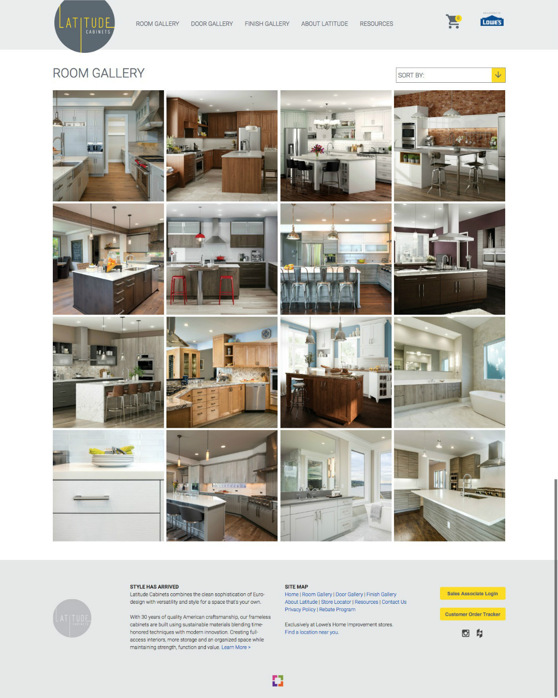 awards kitchen wall best latitude units door gallery kbculture surface cabinets acrylic cabinet panel prices treatment decoration modular