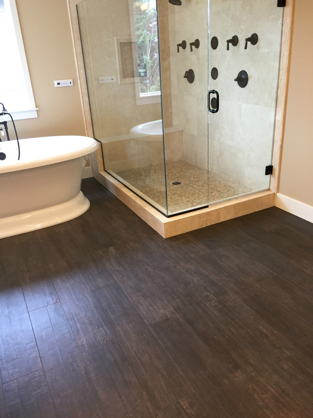 Tall Pines Construction Bob And Abbey Bellevue WA - Bathroom remodel bellevue wa
