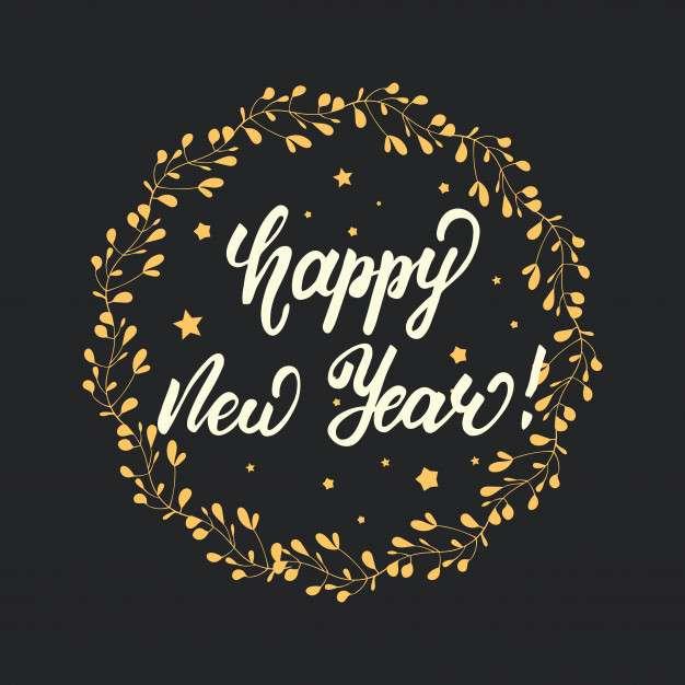 Goodbye 2020! Hello Resolutions.