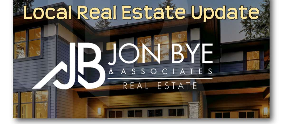 Local Real Estate Update