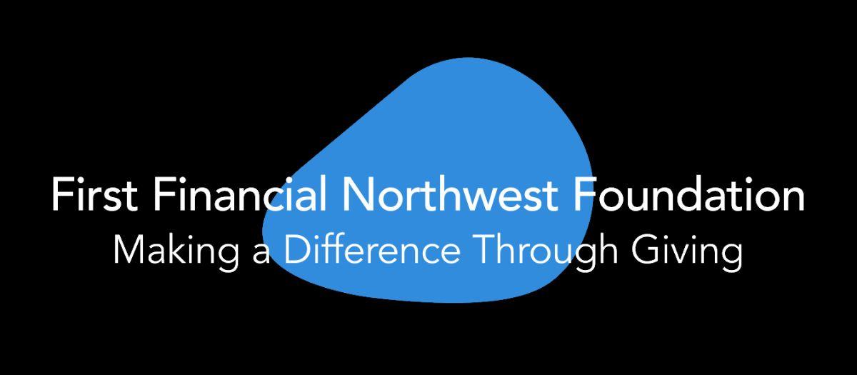 First Financial Northwest Foundation Unveils New Logo