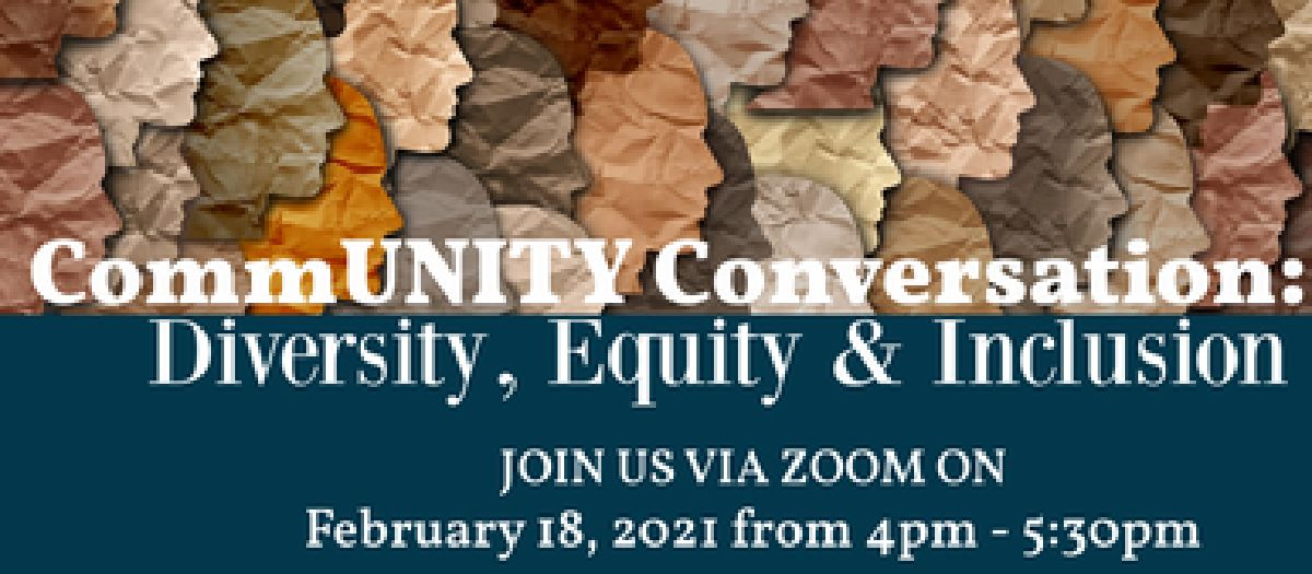 Why Diversity, Equity, and Inclusion Matter
