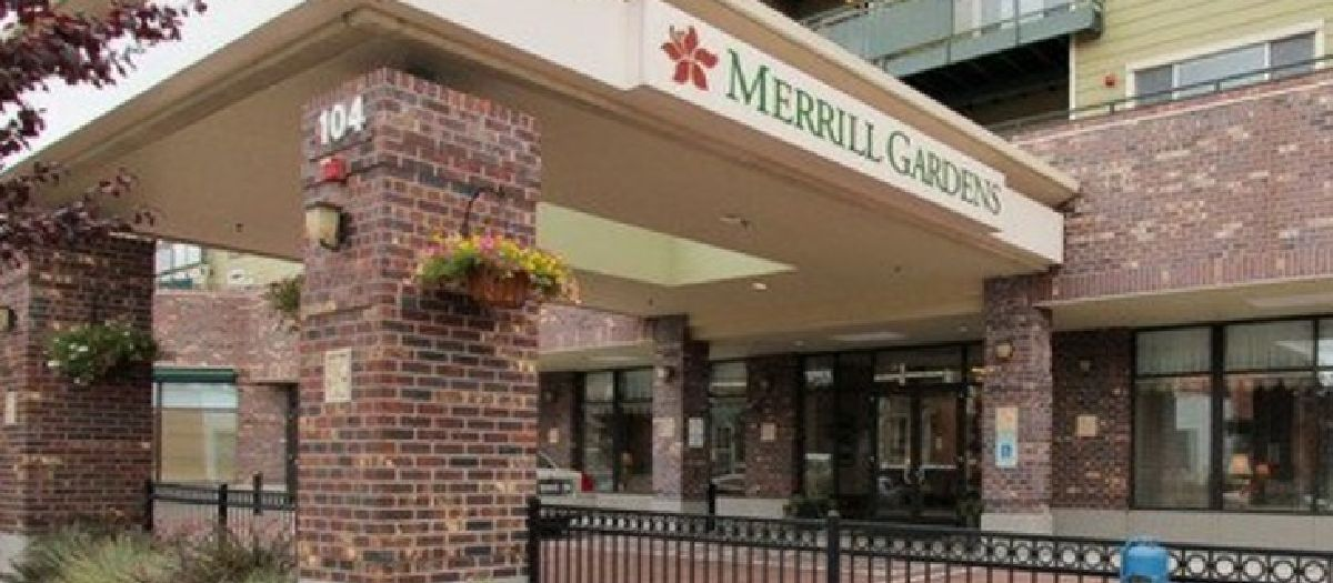 Merrill Gardens Talks About Life During Lockdown