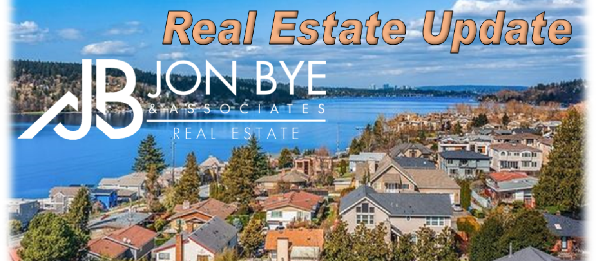 King County Real Estate Update - July 2021