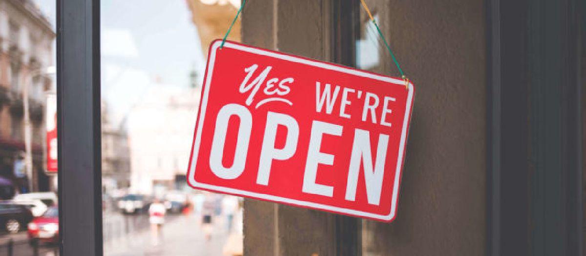 Safe Reopening