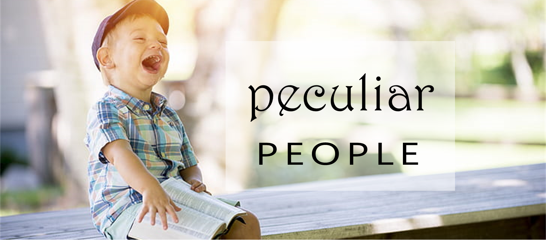 What is Required of the Peculiar Ones?