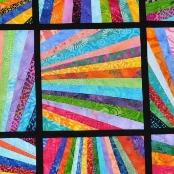 Crisis and a Quilt (Mark 3:1-6)