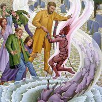 The Symbolic Body (Mark 5: 1-20)