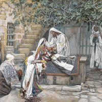 A Tale of Two Daughters (Mark 5: 21-43)