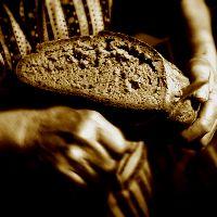 Becoming Bread Again (Mark 6: 1-13)