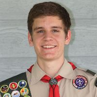 Robby Farrell's Eagle Scout Project