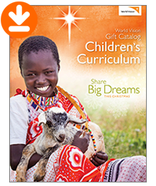 Gift Catalog Curriculum