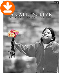 A Call to Live