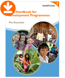 The Handbook for Development