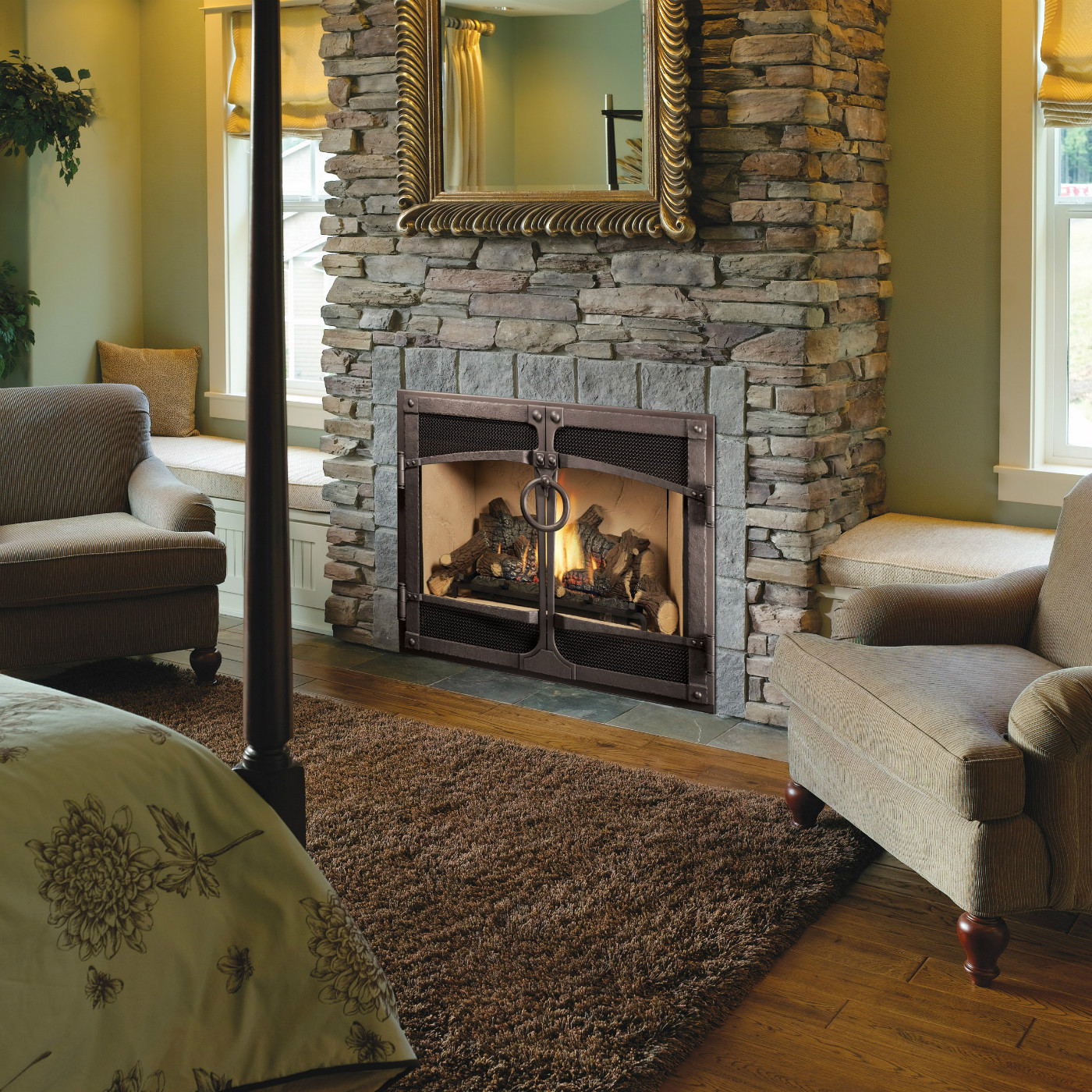 home fire u0026 stove travis industries fireplacex